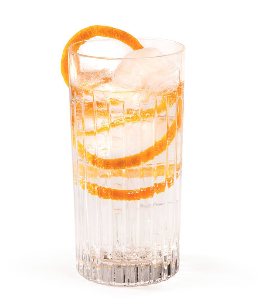 Beeindruckend Longdrinks Klassiker Ideen Von Gin Tonic Rezept Mit The Duke Gin