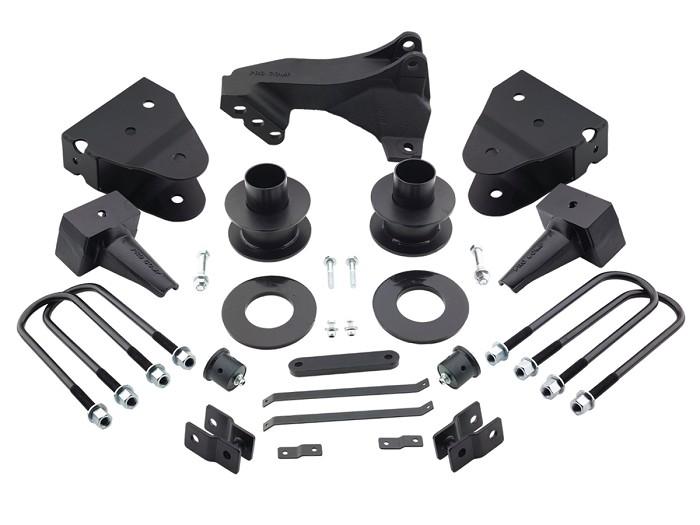 """20112019 F250 & F350 4WD Pro Comp Nitro 3.5"""" Leveling Kit"""
