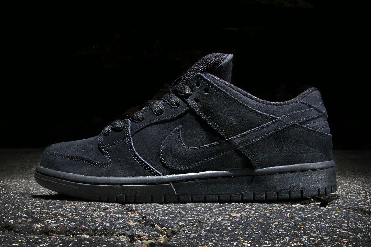 frais achats Nike Dunk Bas De Tatouages black-out sortie d'usine rabais d'origine pas cher vente fiable en ligne UGnAeZh