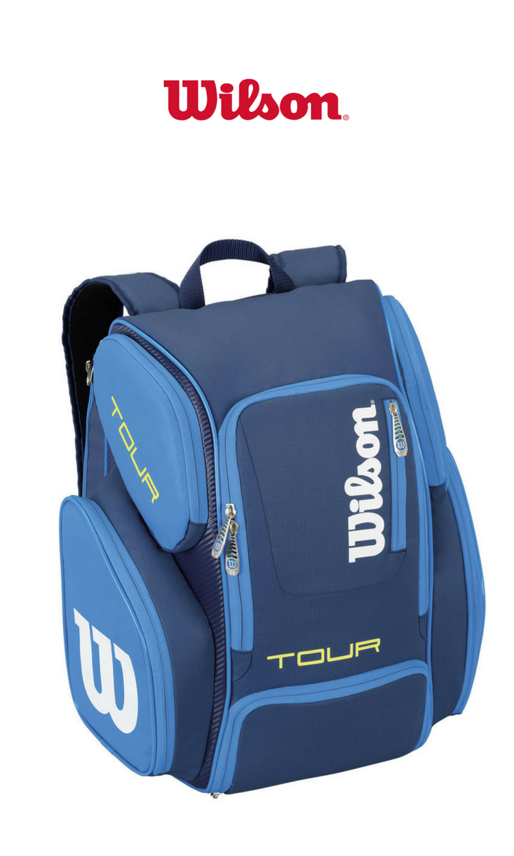 The Latest Wilson Backpacks, Bags & More Tennis bag