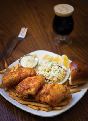 6 Fabulous Fish Fries In The Madison Area Fried Fish Food Good