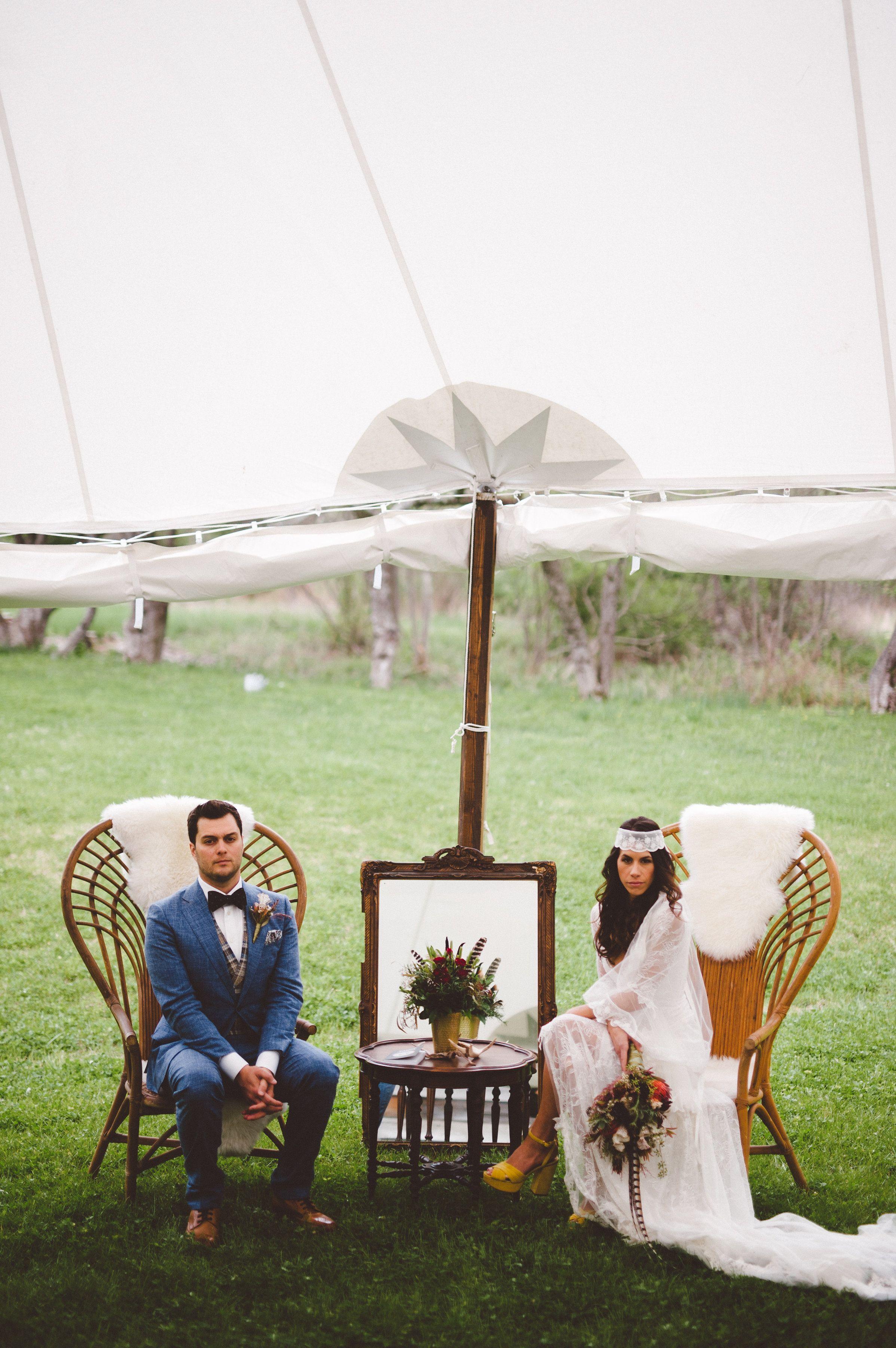 Hvvr at handsome hollow boho wedding photoloveandwolvesco with