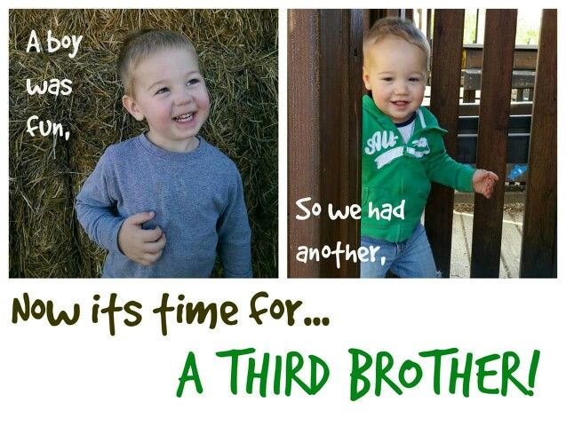 Boy Gender Reveal Announcement Another Boy Third Boy Poem Picture Only Baby Boy Announcement It S A Boy Announcement Baby Boy