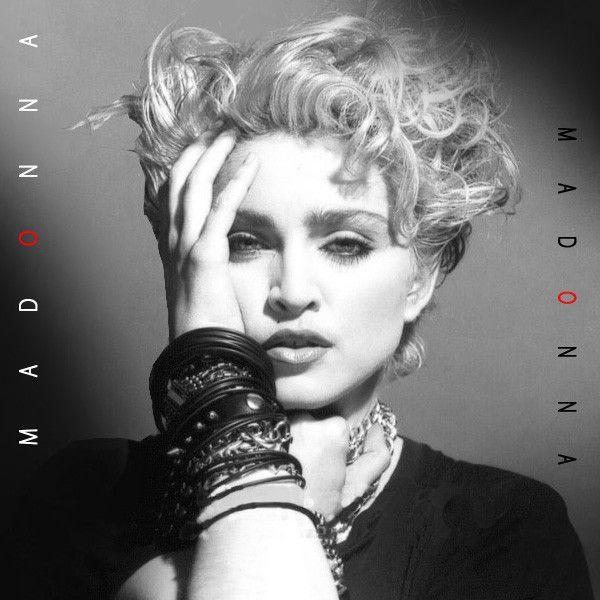Madonna Madonna On 180g Vinyl Lp Pinterest Madonna