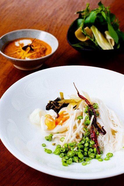 Thai food nice food decoration pinterest thai rice noodles thai food forumfinder Gallery