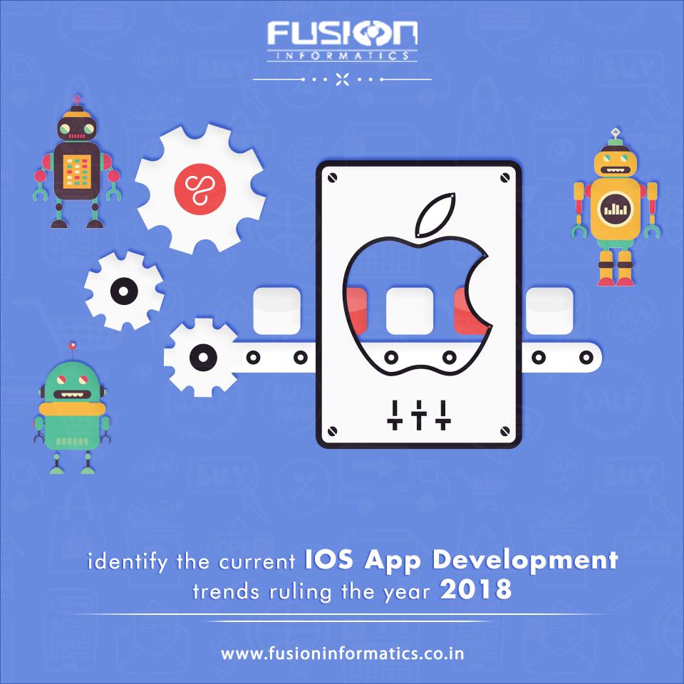 Custom Mobile Application Development Company Fusion