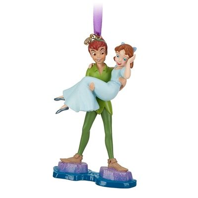 Disney Store Peter Pan & Wendy