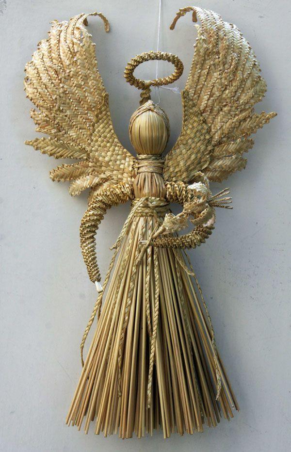 Image Result For Straw Weaving Instructions Weaving Art