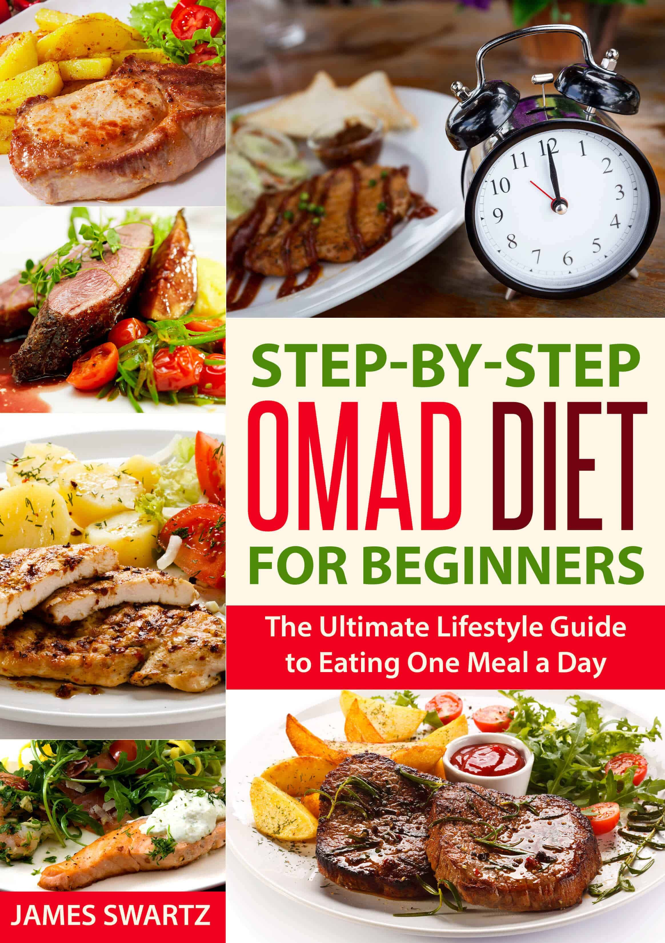 one meal a day diet food