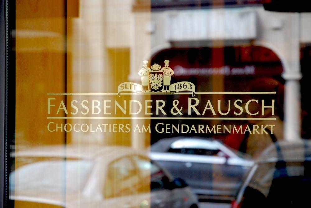 Fassbender Rausch Berlin Berlin Und Fernsehturm