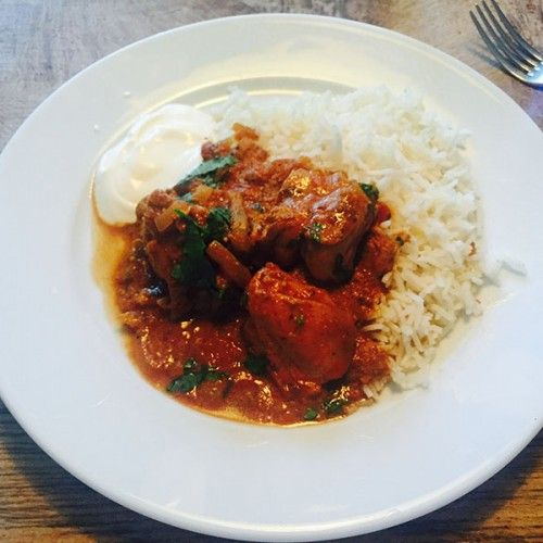Butter Chicken Curry Cooking Times 40 Mins Plus Overnight