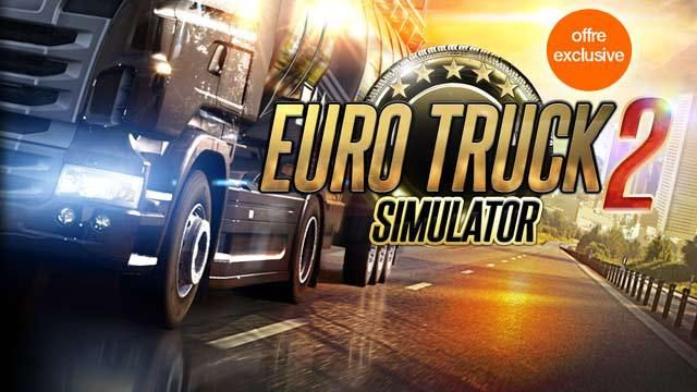 Euro Truck 3D Simulator 2 Android & iOS Apk App Download