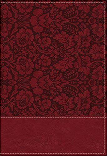 DOWNLOAD PDF] NKJV, Wiersbe Study Bible, Leathersoft, Burgundy