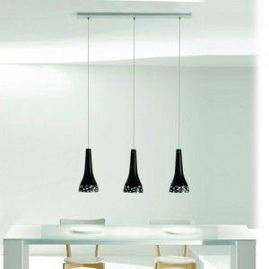Come #illuminare la #cucina di casa #consigli #illuminazione ...