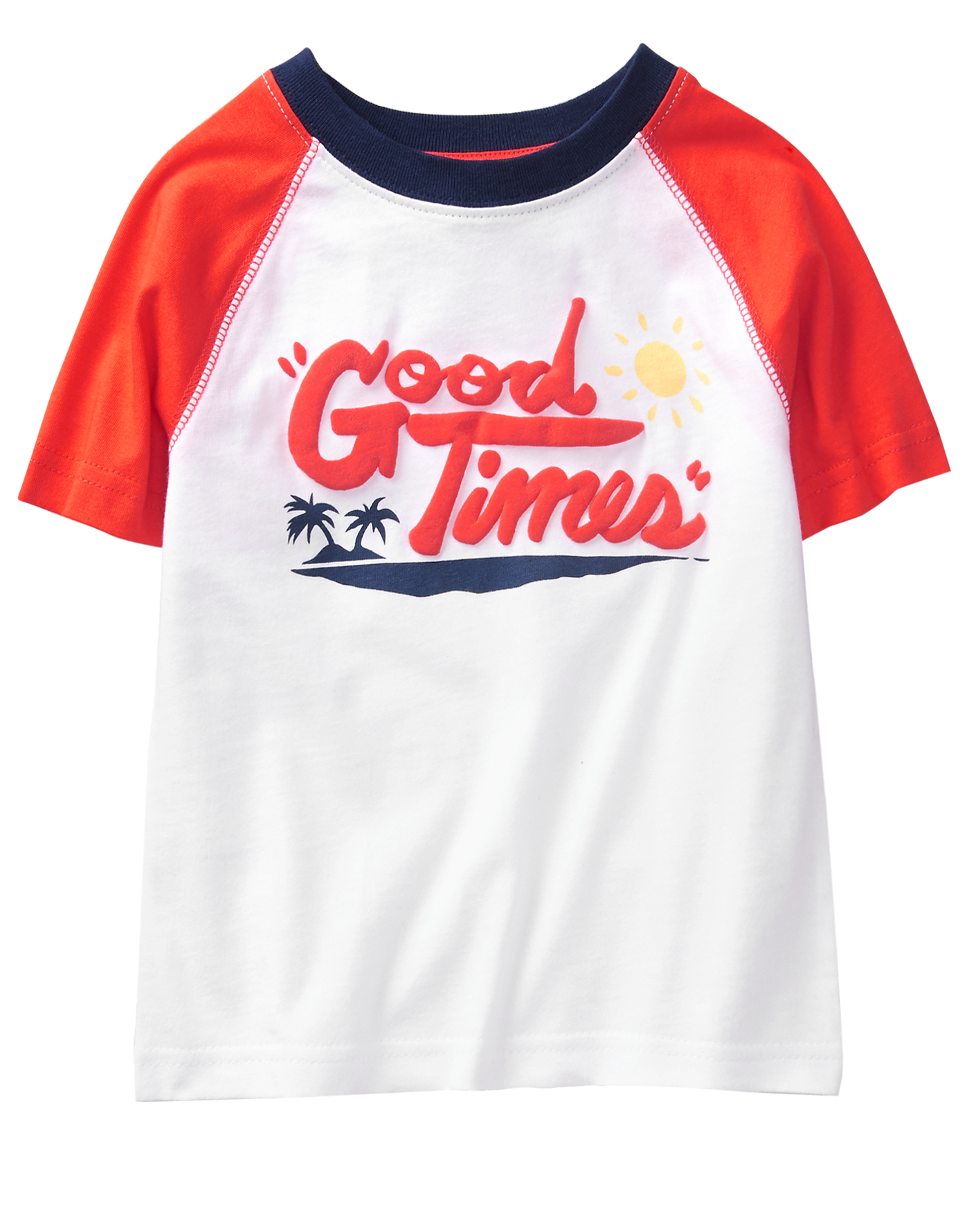 b5fe8058faba6 Good Times Tee   boys Spring/Summer 2019 Graphic tees   Kids prints ...