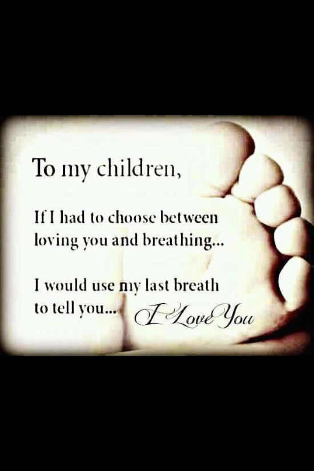 My Three Children And Granddaughter And Two Grandsons Mother Quotes Daughter Quotes Words