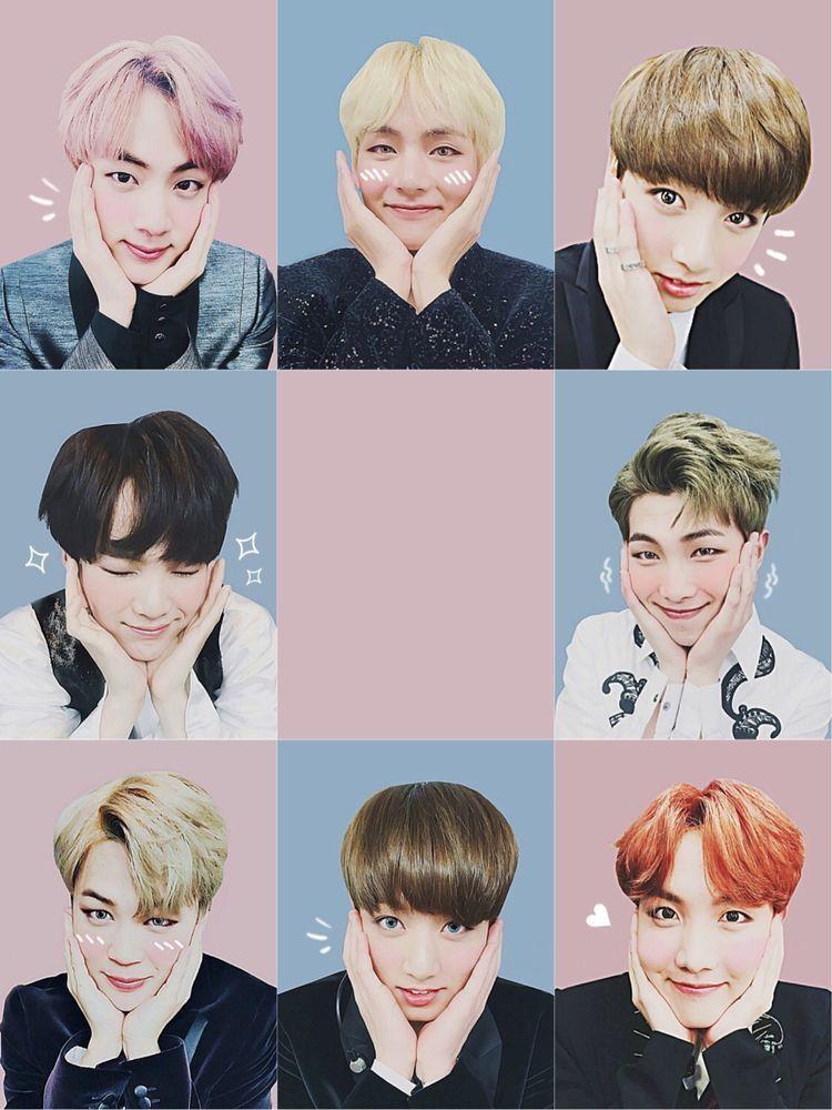 Cute bts Bts Pinterest BTS, Kpop and Bts wallpaper