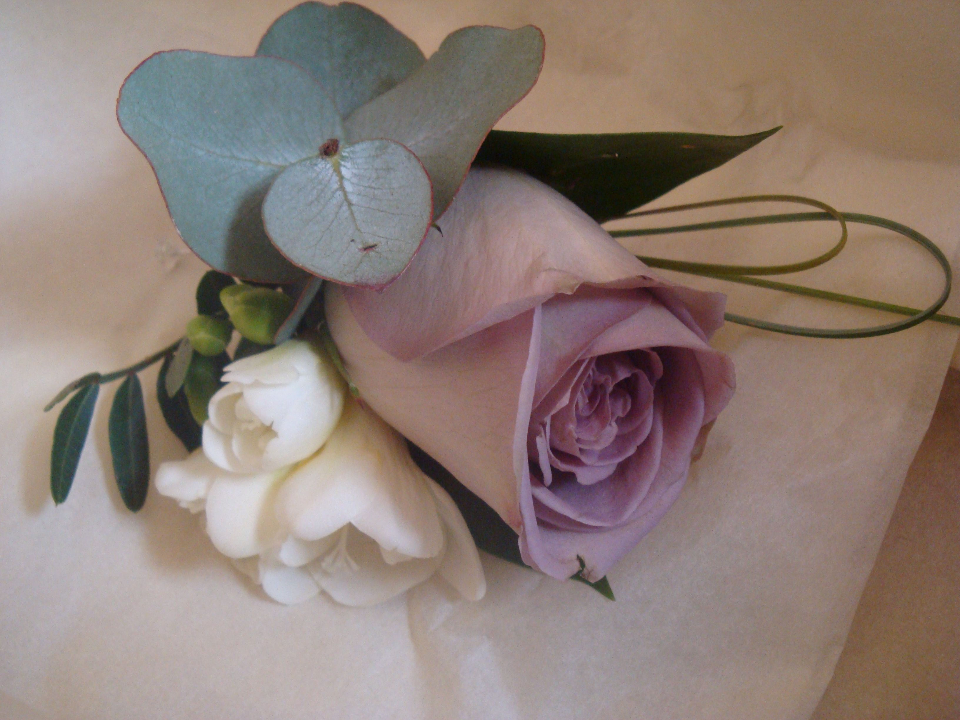 Amnesia Rose Vintage Pink Buttonhole Picture From Botleys Mansion In Surrey For RoseScottish WeddingsButtonholesWedding BouquetsWedding