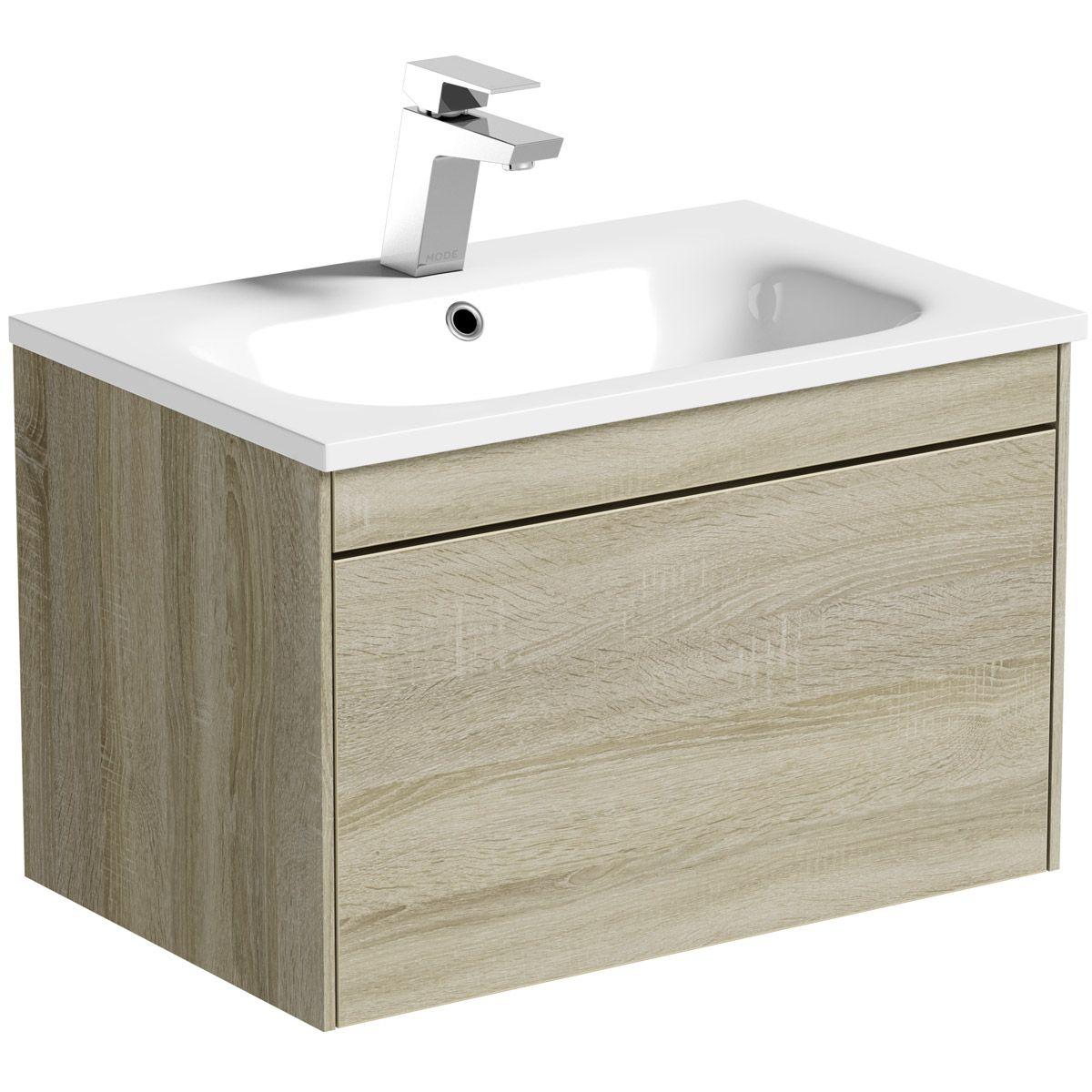32+ Wall hung bathroom vanity unit 600mm inspiration