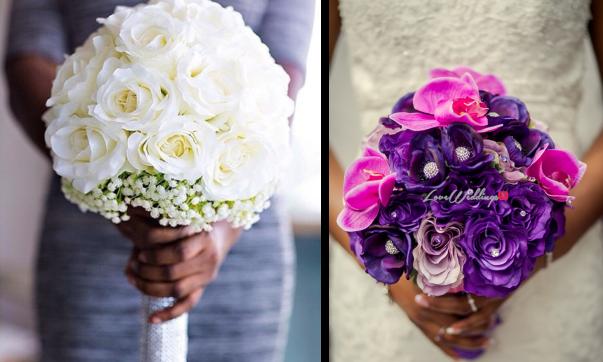 Nigerian Bridal Bouquet Loveweddingsng Bridal Bouquet Bridal