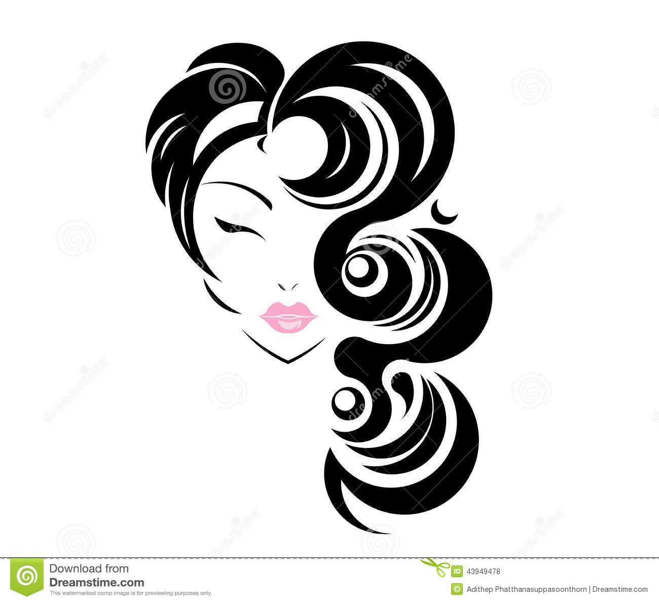 Black Hair Salon Logos Google Search Morgan Joy S