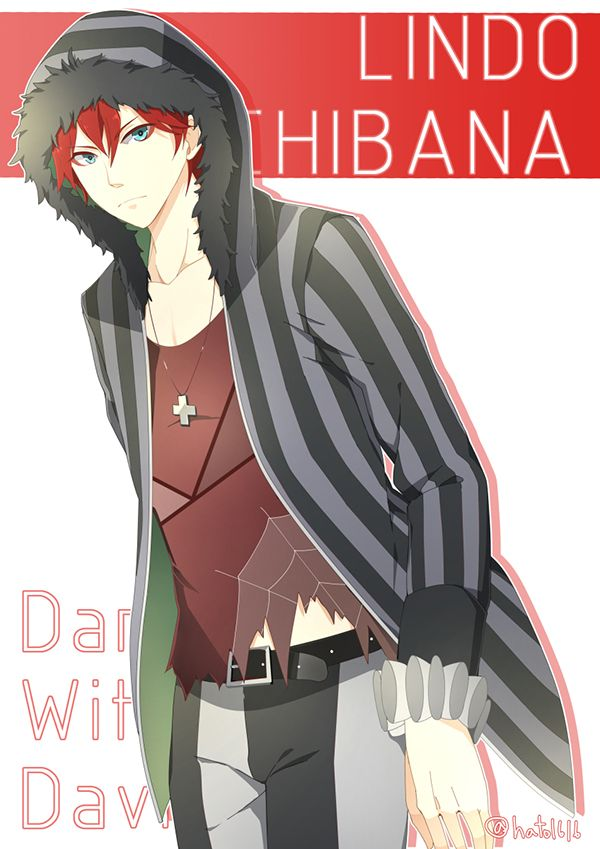 Anime Characters Dancing : Lindo tachibana dance with devils