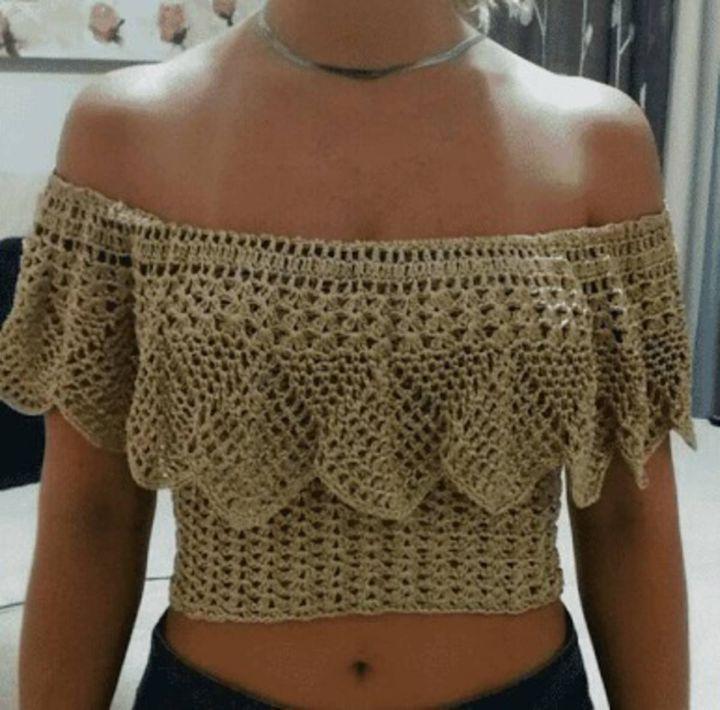 Шляпка крючком crochet knit hat - Crochet Plushies #crochetdress