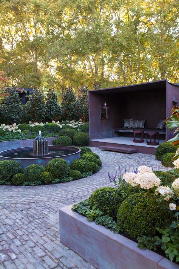 The Most Cost Effective 10 Diy Back Garden Projects That Any Person Can Make 1 Garden Design Garden Show Modern Garden