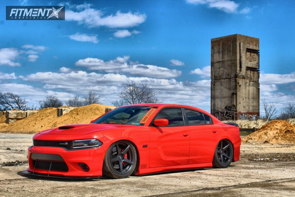 1 2017 Charger Dodge Air Lift Performance Air Suspension Velgen Classic5 Black Www Fitmentindustries Com Dodge Charger Gallery Bmw Car