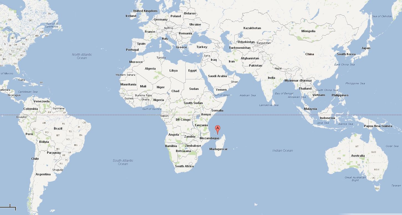 carte du mayotte monde | Mayotte | Pinterest