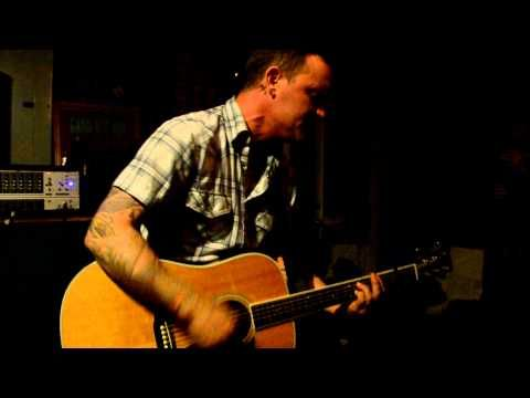 Dave Hause Trusty Chords Hot Water Music Cover Music Happiness
