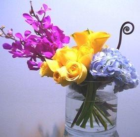 Vibrant A Bungalow Rose Florist Original Available At