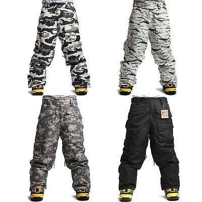 Surplus Premium Slimmy Trousers Mens Military Combats Slim Fit Cargo Pants Black