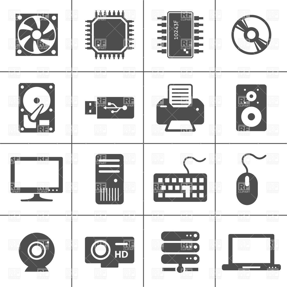 computer icon vector Google Search