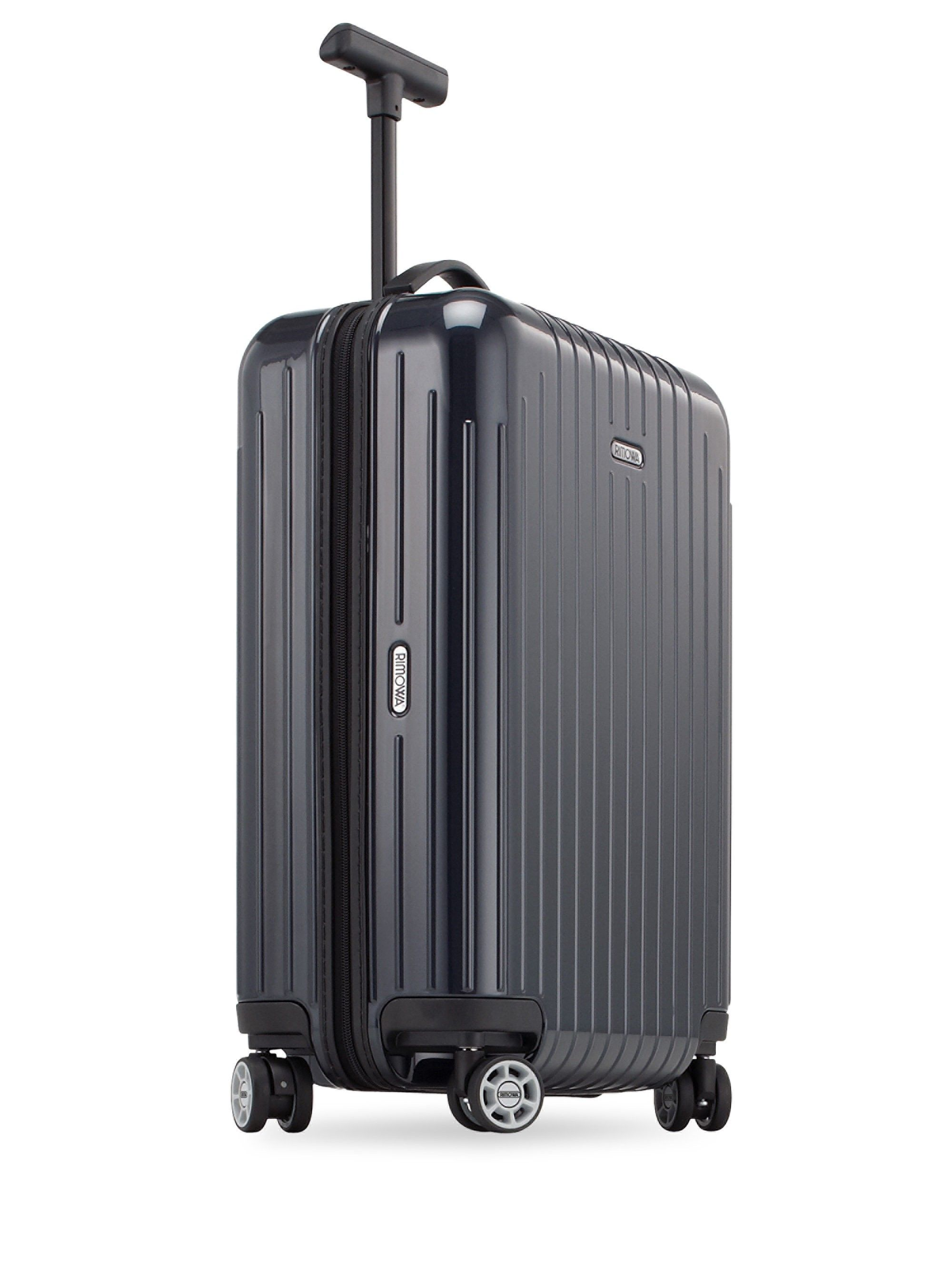 3856237a8 Salsa Air Cabin Spinner Suitcase by Rimowa | Products | Spinner ...