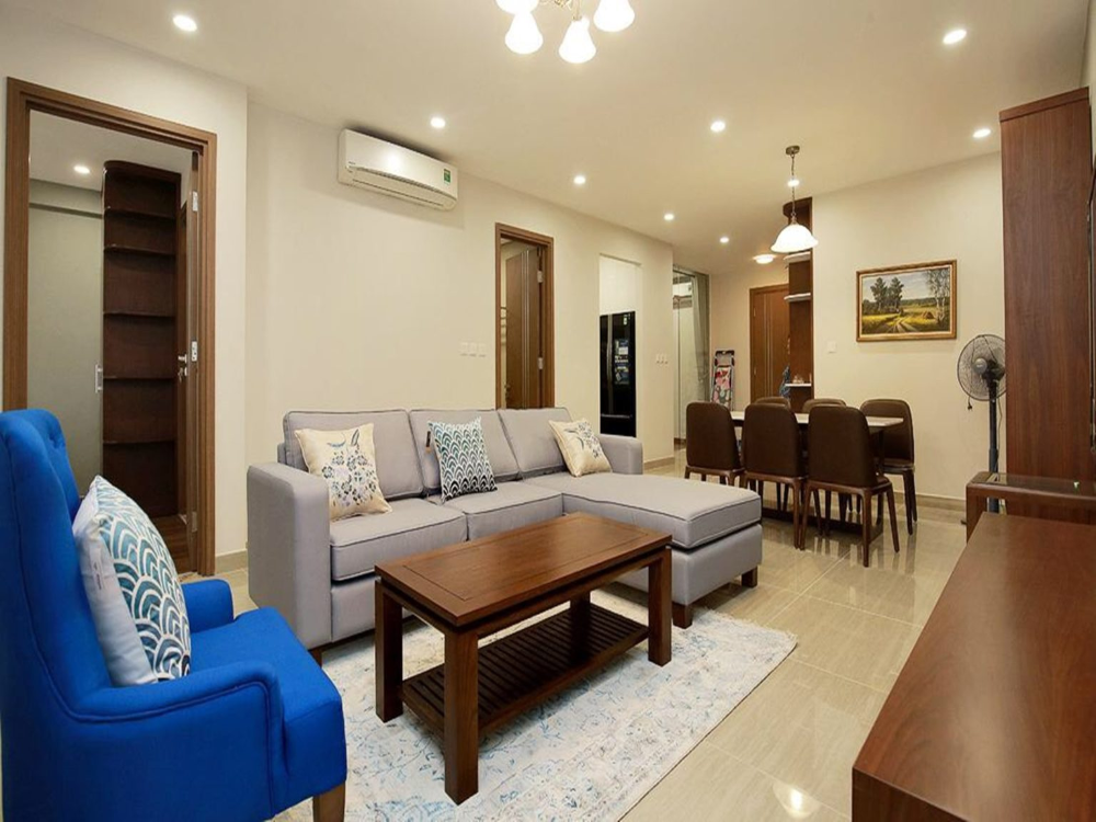 Beautiful L3 The Link Ciputra Apartment For Rent In Ciputra Hanoi Apartments For Rent Apartment Rent