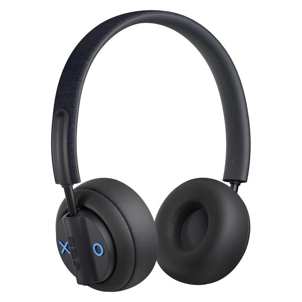 7cbd69ecc65 Jam Out There Bluetooth Headphones - Black ( HX-HP303BK) #Electronics  #Audio #HeadphonesandHeadsets #Headphones