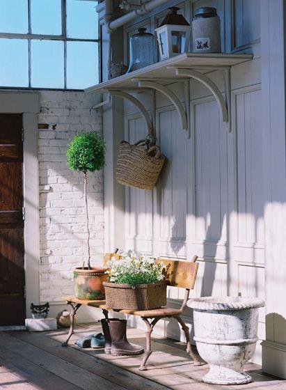 Studio B Custom Commercial Design And Build Mike Hammersmith Inc Atlanta Custom Builder Garden Shed Interiors Shed Design Corbels