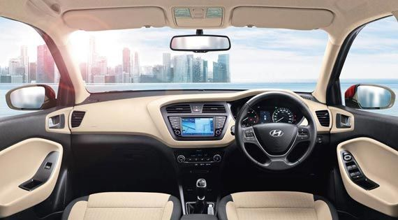 Hyundai Introduces Avn Smart Infotainment System For Elite I20 I20 A Infotainment System Hyundai Infotainment