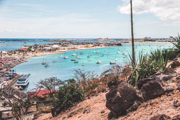 Vliegtickets Antillen - Goedkope tickets Antillen   TUI fly