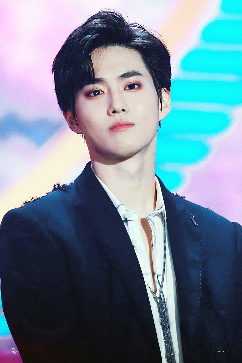 171202 suho mma 2017 suho exo in 2018 pinterest