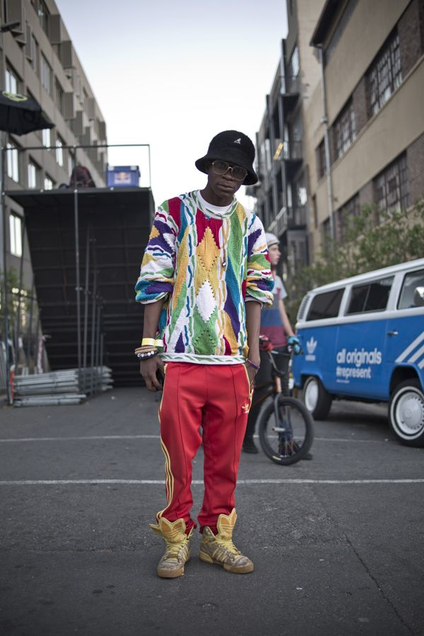 O Outro Lado Da Africa Black Fashionably Loud Two Fashion