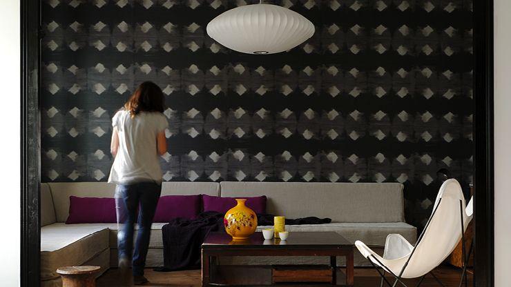 ELITIS papiers-peints, tissus, mobilier / ELITIS wallpapers, fabrics, furniture   Home wallpaper ...