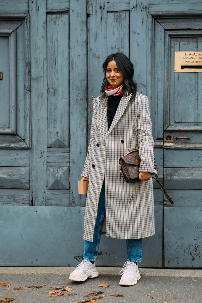 40+ Fall Street Style Outfits to Inspire  90a3994ebb36