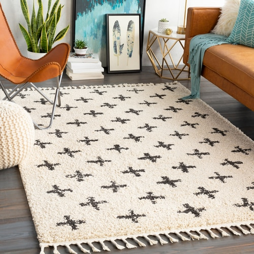 Stress In Rug.Berber Shag Area Rug Can T Stress Enough The Quality Of