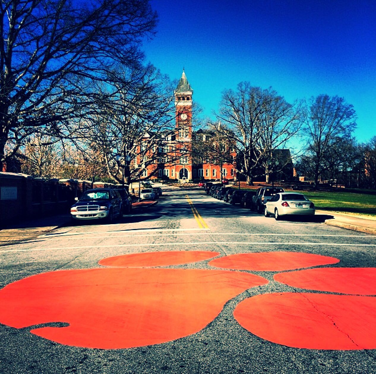 Frequently asked questions - Clemson University Spending ...