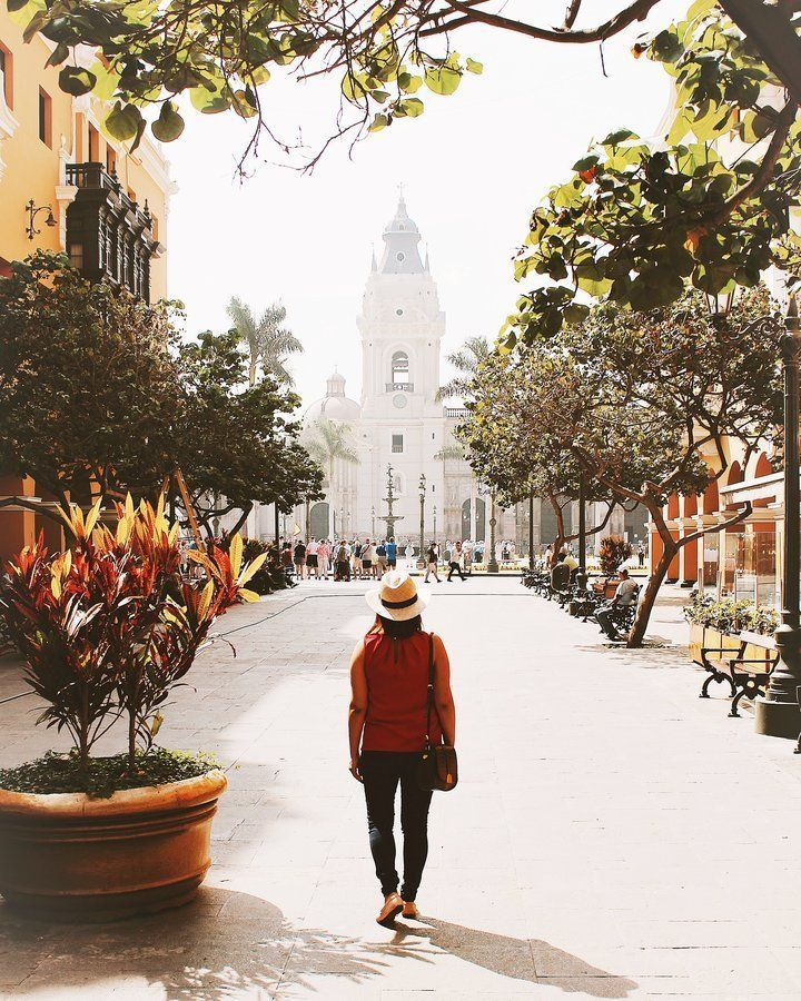 Photo of 7 Places to Travel Alone as a Woman – Passion Passport