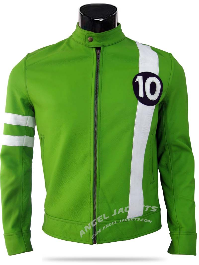 """Jacket for sale from the Hollywood Movie """"Ben 10: Alien Swarm ..."""