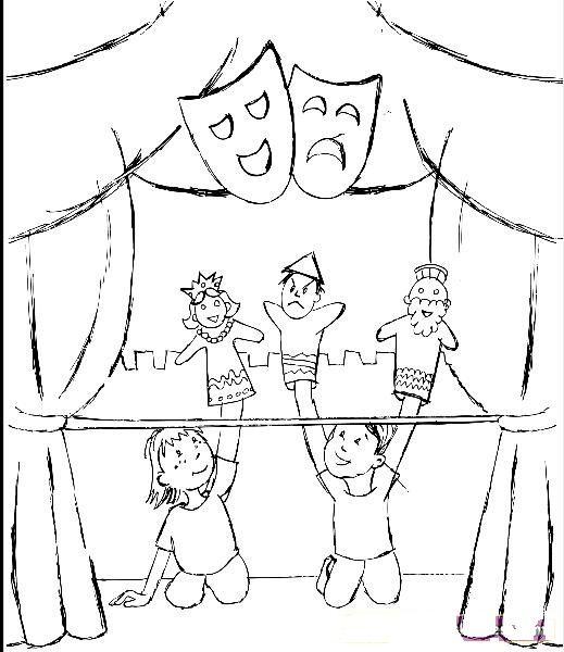 Tiyatro Tiyatrolargünü Dünyatiyatrolargünü Belirligünvehaftalar