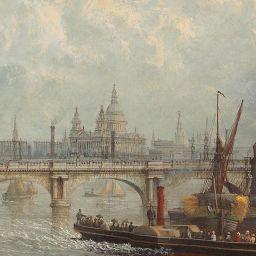 John Macvicar Anderson Glasgow 1835 London 1915 A London